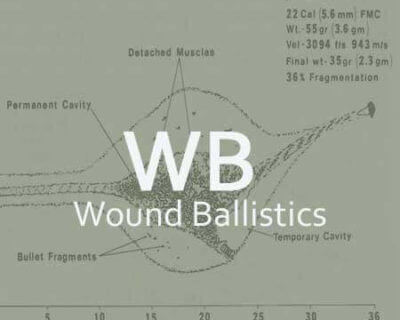 Wound Ballistics and Combat Mindset – SELECTION