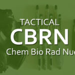 Tactical CBRN Casualty Care